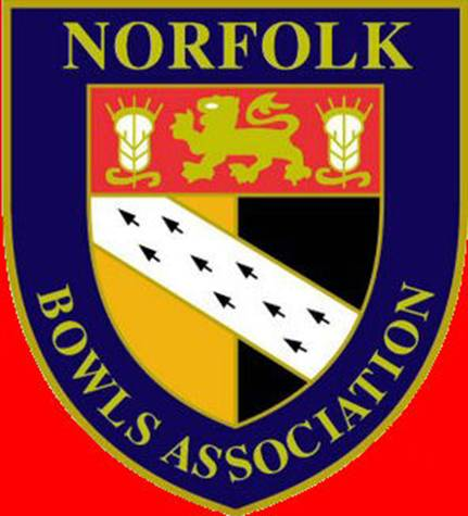 Norfolk Lapel Badge